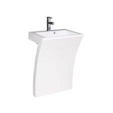 Modern Pedestal SinksAllModern