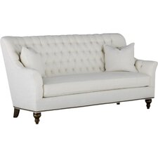 Abbey Tufted Back Sofa