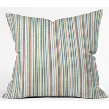 Vy La Throw Pillow by East Urban Home
