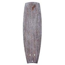 """21"""" Wood Ceiling Fan Blade"""
