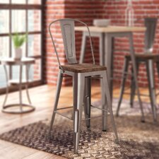 "Fortuna 23.5"" Bar Stool (Set of 2)"