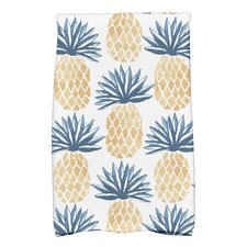Patterned Kitchen Towel