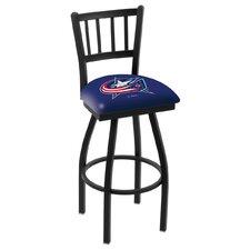 "NHL 36"" Swivel Bar Stool"