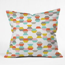 Heather Dutton Throw Pillow by East Urban Home