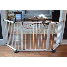 VersaGate Custom Safety Pet Gate by Cardinal Gates