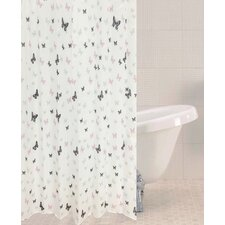 Mariposa Shower Curtain