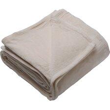 Silana Ultra Velvet Plush Super Soft Fleece Blanket