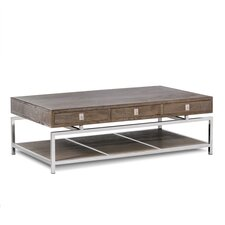 Kensley Coffee Table by Interlude