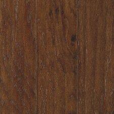 "Hinsdale 5"" Engineered Hickory Hardwood Flooring in Chocolate"