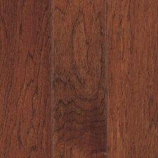 "La Grotta 5"" Engineered Hickory Hardwood Flooring in Lantern"
