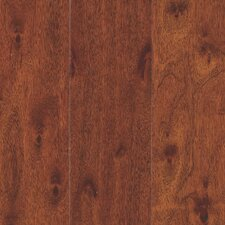 "Reddington 5"" Engineered Hardwood Flooring in Eucalyptus Warm Cherry"