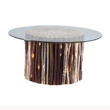 Topi Coffee Table by INK+IVY