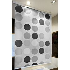 Retro PEVA Stylish Waterproof Shower Curtain