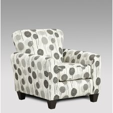 Ranger Traditional Accent Armchair by Red Barrel Studio