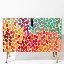 Rain Accent Cabinet by East Urban Home