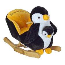 Peter Rocking Penguin