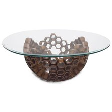 Constella Coffee Table Base by Oggetti