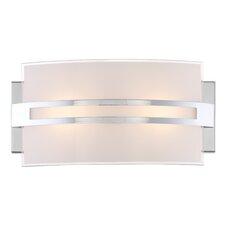 Branum 2-Light Wall Sconce