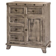 Campbell Hill Tier Cabinet by Loon Peak