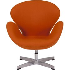 Star Lounge Kids Desk Chair