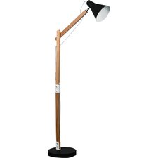Clifford 147cm Reading Floor Lamp