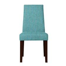 Haddonfield Hardwood Frame Parsons Chair (Set of 2) (Set of 2)