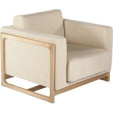 Sean Dix Lounge Chair by dCOR design