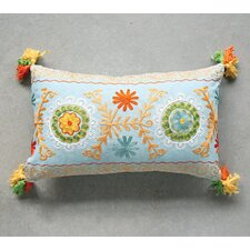 Bungalow Lane Lumbar Pillow