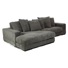 Honey Plunge Sectional