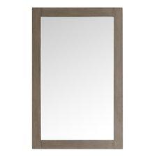 Cambria Greenwich Bathroom Wall Mirror