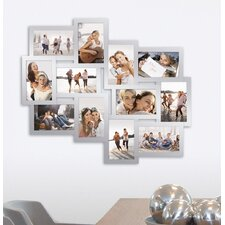12 Piece Photoframe Set