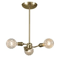 Varys 3-Light Mini Chandelier