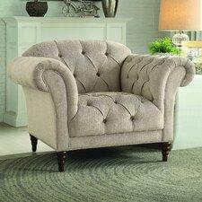 Heathcote Armchair by House of Hampton