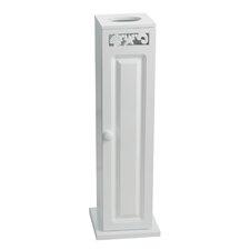 Ellsworth Freestanding Bathroom Toilet Roll Cabinet
