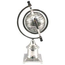Decorative Vintage Style Globe