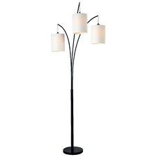 "Havaalani 83.5"" Tree Floor Lamp"