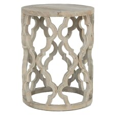 Clover End Table by Orient Express Furniture