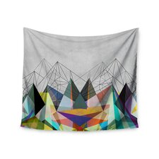 Colorflash 3X by Mareike Boehmer Wall Tapestry