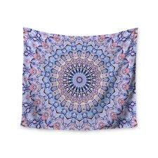 """""""Summer Lace II"""" by Iris Lehnhardt Wall Tapestry"""