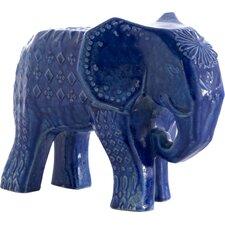 Elephant Decorative Object Figurine