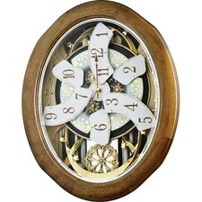 Joyful Anthology Wall Clock