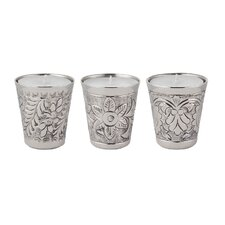 3 Piece Lynton Day Spa Scented Candle Set