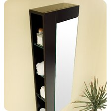 "13.75"" x 39.25"" Surface Mount Medicine Cabinet"