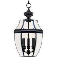 Beaver Creek 3-Light Outdoor Hanging Lantern
