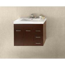 Bella 31 Single Bathroom Vanity Set by Ronbow