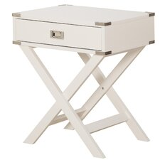 Wellington End Table by OSP Designs
