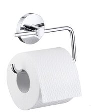 E & S Accessories Wall Mounted Toilet Paper Holder