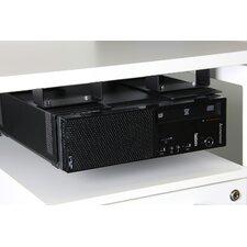15cm H x 28cm W Desk Mounting Kit