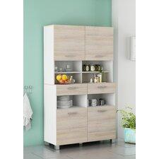 Cordoba Kitchen Pantry