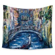 Venice by Josh Serafin Wall Tapestry
